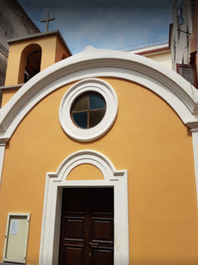Chiesa di San Giuseppe Diamante
